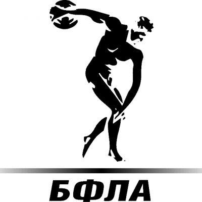 Българска федерация лека атлетика